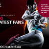 Are you the Greatest Cricket Fan?