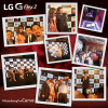 Unveiling the Icon of Style & Power: LG G Flex 2