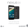 LG Nexus 5X: A Champ In The Form Of An Android Smart Phone
