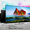 Nano Cell TV- Rich and Accurate Colors for everyone