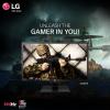 Non-Stop Fun with LG Gaming Monitor