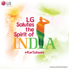 KarSalaam the Spirit of India