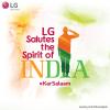 KarSalaam the Spirit of India