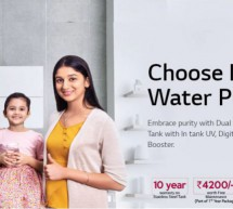 Features to Look for When Buying a Water Purifier