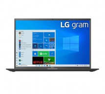 Enjoy Great Offers this Festive Season on LG Gram Laptops