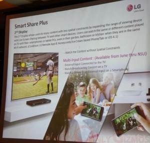 Rendezvous with LG Cinema 3D Smart TV | LG INDIA (Blog)