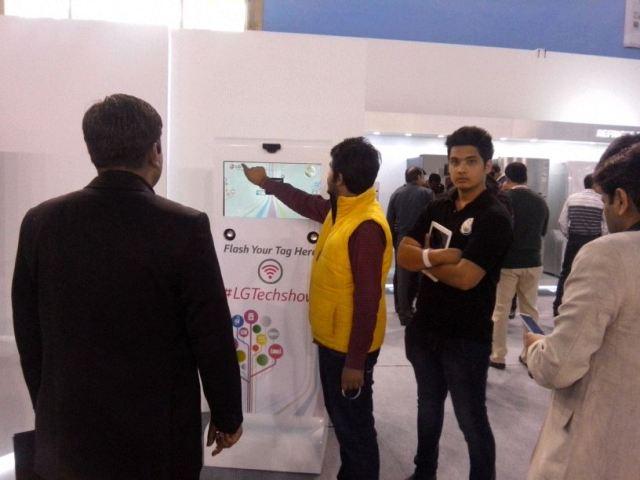 RFID Demonstration