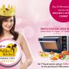 Are you ready to be the next Mallika-E-Kitchen?