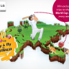 Buy and Fly: Catch the Cricket World Cup Action live in Australia!