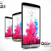 LG G3 with Quad HD display: Get ready to be mesmerized!