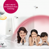 LG AC with Mosquito Away Technology: Let humanity rule home