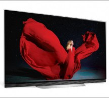 LG OLED TV – King Of TV*