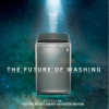 The Future of Washing is Here!