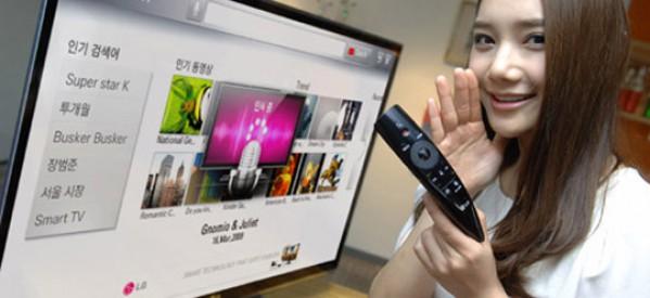 Sleeker Smarter Magic Remote
