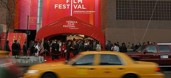 3D Joins Cream of Indie Film-making Talent at Tribeca Festival