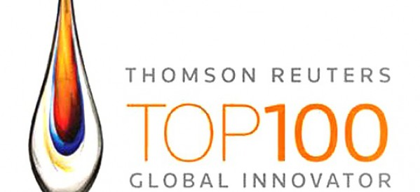 LG Named 2011 Top 100 Global Innovator by Thomson Reuters