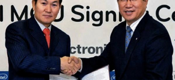 New LG CINEMA 3D Smart TVs + WiDi = Even Smarter!