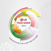 LG TECH SHOW 2014