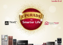 LG Celebrates 22years To Upgrade