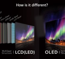 COMPARE OLED TV VS LED TV: HOW OLED IS A DIFFERENT TECHNOLOGY WITH SUPERIOR PICTURE QUALITY?