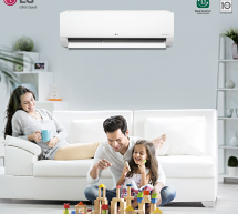 5 Reasons Why Having an LG Air Conditioner Is a Must in Your Home