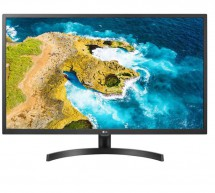 Enjoy Both TV and Monitor Together with LG 32SP510M LED TV Monitor