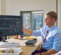 Enjoy Full Movement of Display with LG QHD Ergo IPS Monitor