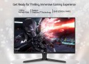This Festive Season Level Up Your Gaming with LG Ultragear Gaming Monitors
