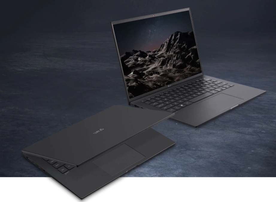 LG Gram 2021 Laptop Series